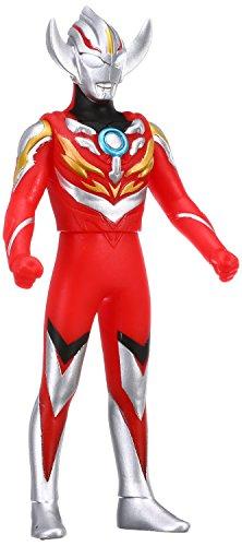 (Bandai Ultra Hero Series 50 Ultraman Orb Burnmight)