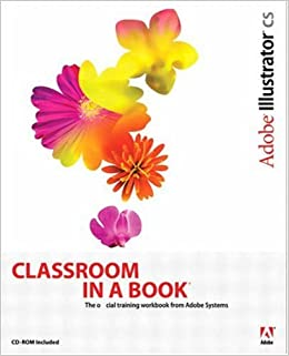Book Adobe Illustrator CS Classroom in a Book