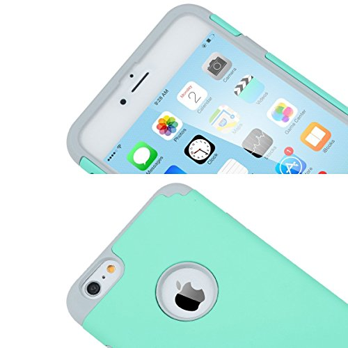 Buy iphone case teal grey