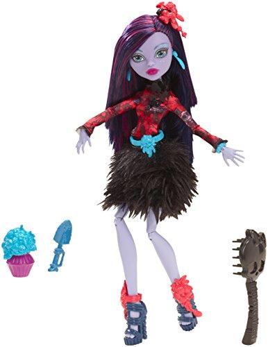 Monster High Gloom 'n Bloom Jane Boolittle Doll (Monster High Jane Boolittle??? Doll)