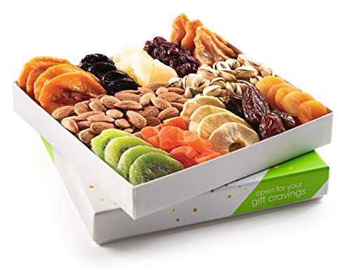 Assorted Christmas Corporate Nut Cravings product image