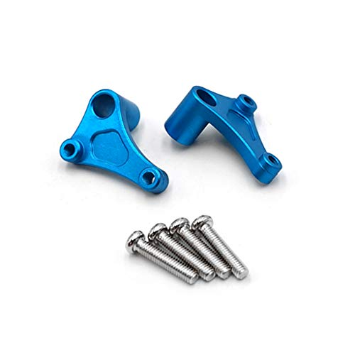 (Shoresu Claw RC Car Parts, Wltoys 12428 1/12 FY-03 Desert Falcon Metal Upgrade Accessories Claw RC Car Part )
