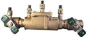 Watts 1 inch 007M1QT Double Check Valve