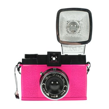 Diana F + Mr Pink Lomography S-006655