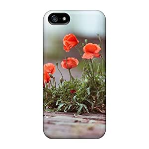 Awesome Case Cover/iphone 5/5s Defender Case Cover(beauty Among Brickwalls)