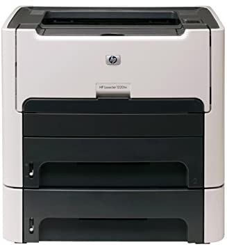Amazon.com: Impresora de red HP LaserJet 1320tn monocromo ...