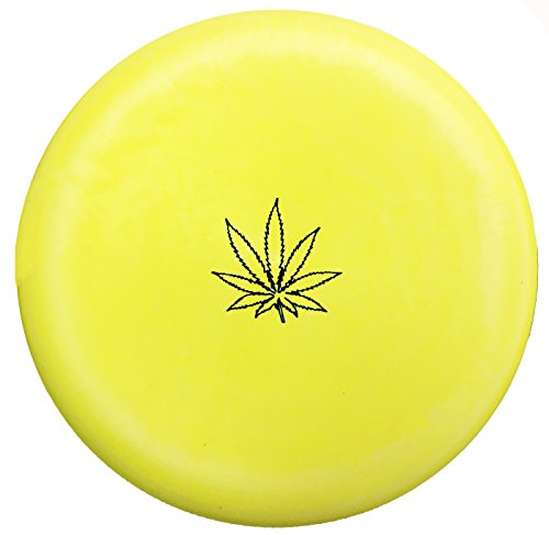 Gateway Leaf Stamp Wizard Disc Golf Putter by Gateway