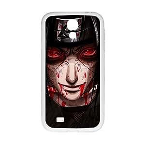 Naruto White Samsung Galaxy S4 case