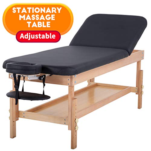 Massage Table Massage Bed Spa Bed 74