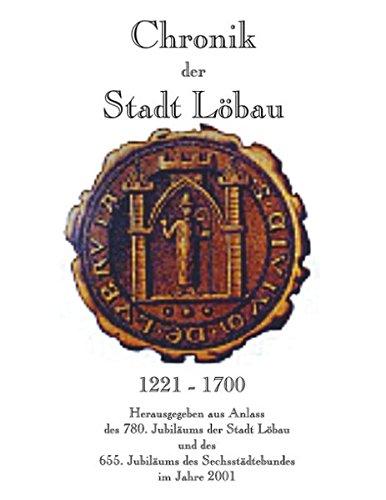 Chronik der Stadt Löbau