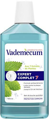Vademecum – Bain de Bouche – Expert Complet 7 – 500 ml