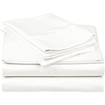 Amazon Com Pacific Linens Pillowcases White 12 Pack 200