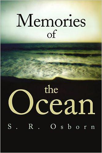 Book Memories of the Ocean