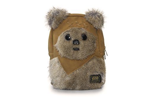 Top Ewok Backpack For 2018 Best Rating Product