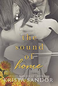 The Sound Of Home by Krista Sandor ebook deal