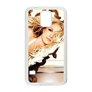 Britney Spears Phone Case for Samsung Galaxy S5