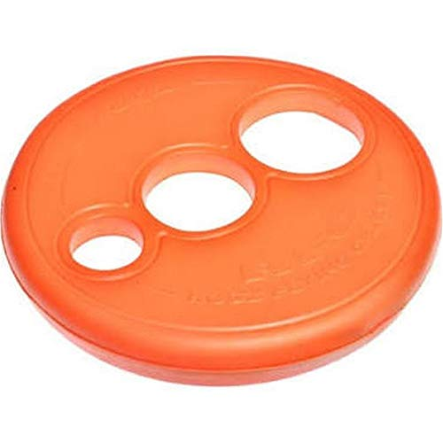 ROGZ Rfo Flying Floating Frisbee Orange