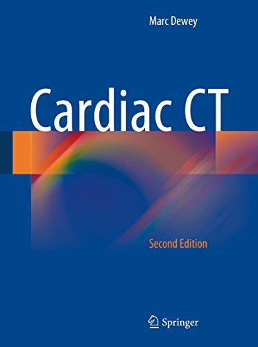 Cardiac CT Pdf