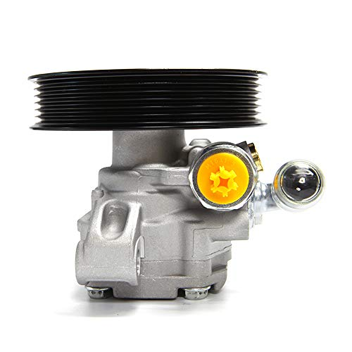 - The Power Steering Pump Fit For Buick Enclave Chevy Traverse GMC Acadia Saturn Outlook Replace # 20-2403 96-2403 20954812