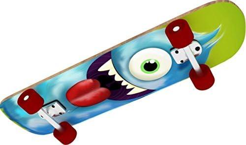New Sports Skateboard Cyclops Kinder Skateboard kaufen