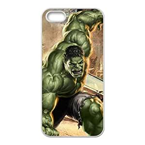 Green Giant Black iPhone 5s case