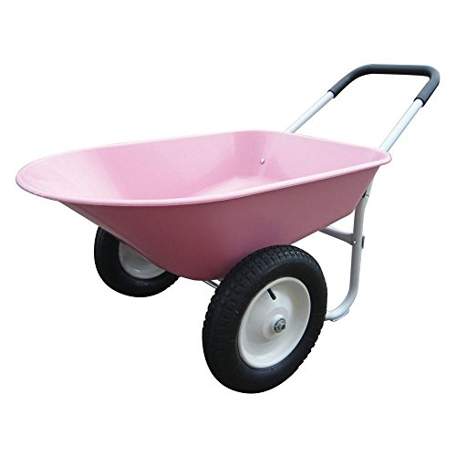 Highest Rated Wheelbarrows