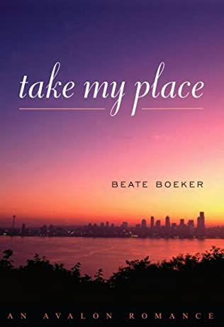 book cover of Take My Place