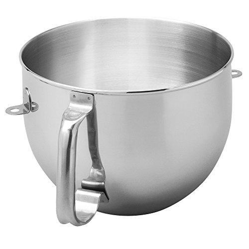 KitchenAid KP26M1XTG 6 Qt. Professional 600 Series Bowl-Lift Stand Mixer - Tangerine by KitchenAid (Image #4)