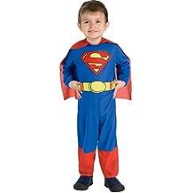 Rubies Baby Costume, Superman