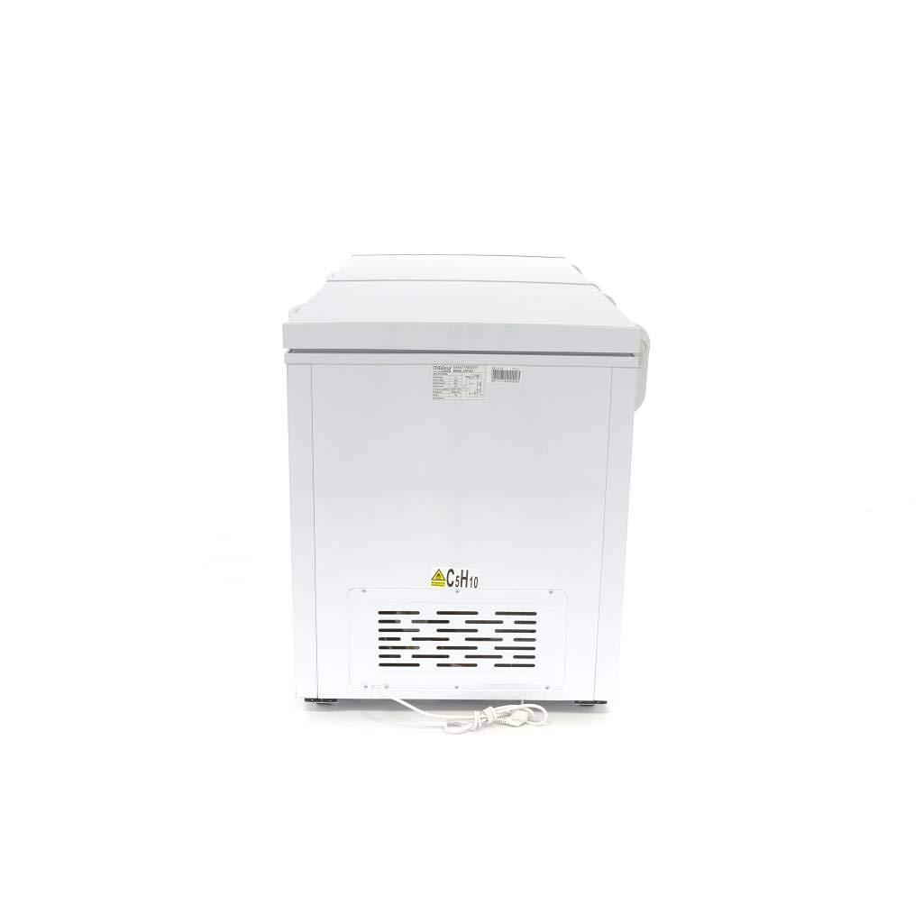 Digital Deluxe congelador./dejarla 502L: Amazon.es: Industria ...