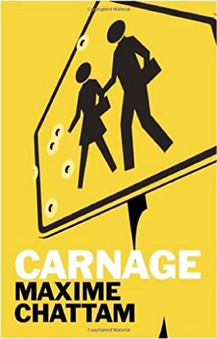 book cover of Carnage