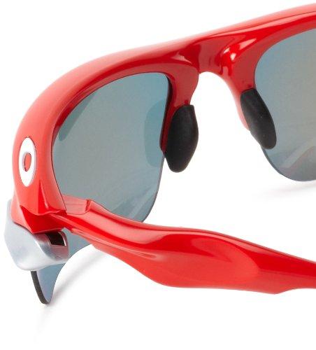 Fast de homme Infrared Oakley Lunette Jacket Xl soleil OPvB6