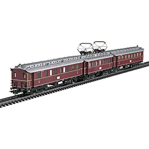 Märklin Trix T22738 Electric Train – Multi-Coloured
