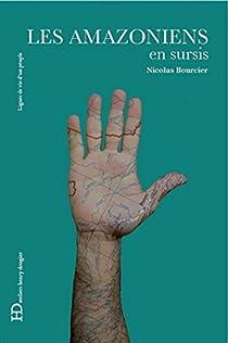 Les Amazoniens par Bourcier
