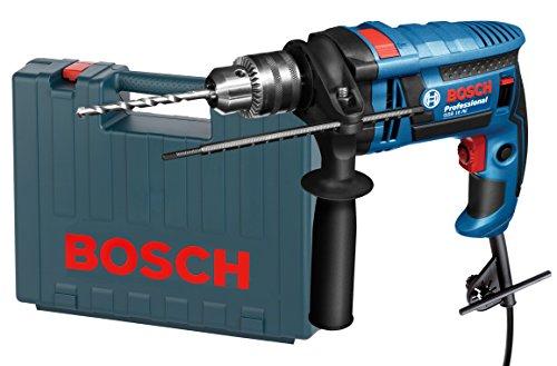 Bosch 06012281G1 Rotomartillo GSB 16 RE, Incluye Maletín