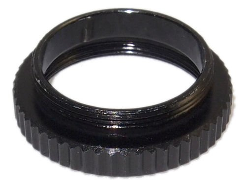 Evertech 10 Pcs 5mm CCTV Camera C-CS Lens Adapter Ring Extension Tube CS to C Mount -
