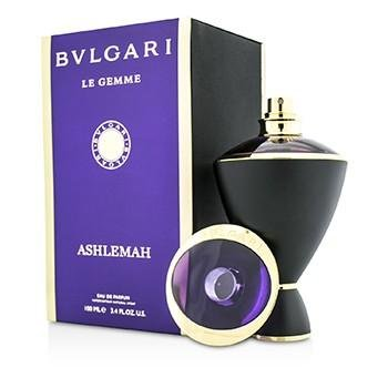 Amazoncom Bvlgari Ashlemah Eau De Parfum Spray 100ml34oz Beauty