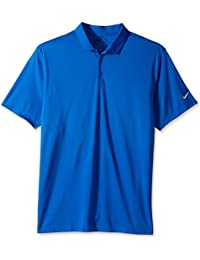 Men's Dry Victory Polo