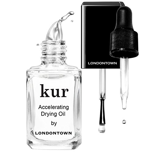 (LONDONTOWN kur Accelerating Drying Oil)