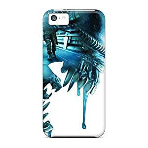 BestSellerWen Protector For SamSung Galaxy S5 Mini Phone Case Cover Alien - Steam Points Case