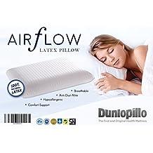 Dunlopillo 100% Natural Latex (Pincore) Pillow | ダンロピロー天然ラテックス (Pincore) 枕 | 原装邓录普纯天然乳胶 (Pincore) 枕