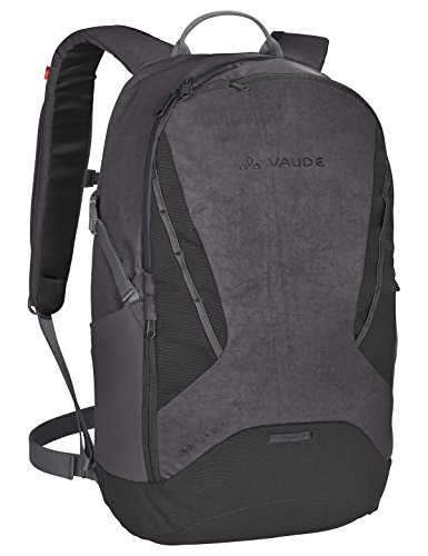 Iron Children's Grey Omnis Dlx Children's Vaude Dlx Backpack Omnis 26 26 Vaude 6qAWTR