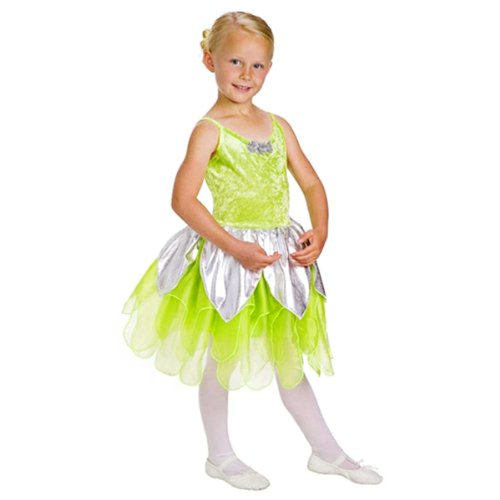 Tinkerbelle Small (Tinkerbell Halloween Costume 2t)