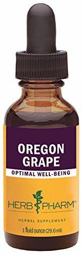 Herb Pharm Oregano Spirits Liquid Herbal Extract - 1 fl o...