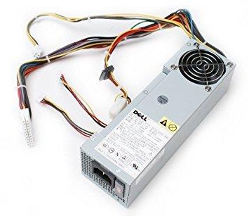(New Dell Optiplex GX280 SFF Power Supply U5427 PS-5161-7DS)