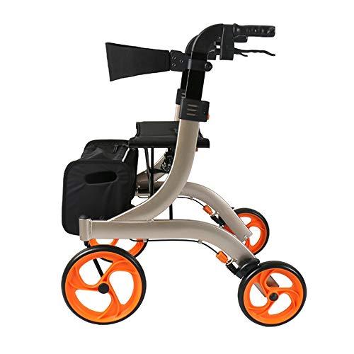 Andadores Para Discapacidad Ligera de Alumium andador Frame ...