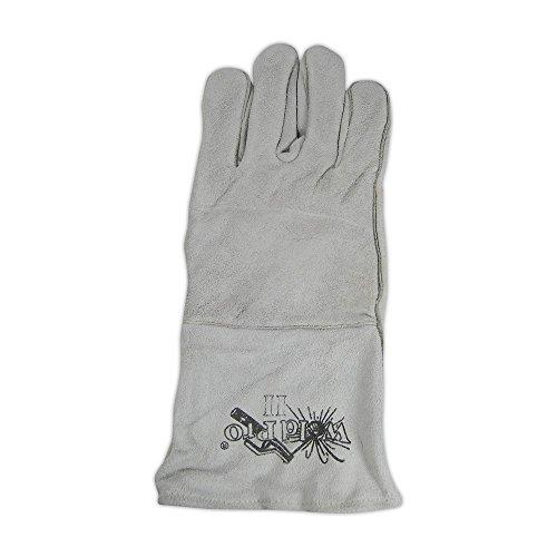 Magid Weld Pro Gunn Pattern Welding Gloves, 10 by Magid Glove & Safety (Image #1)