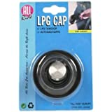Fuel Cap Lpg 'Short'