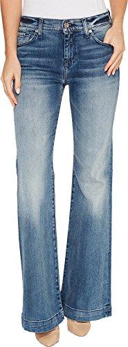 Dojo Wide Leg Jeans - 4