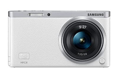 NX Mini 9-27mm Color, Style, Config by SAMF9